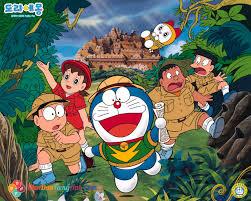 Phim hoạt hình: Doraemon tập 5