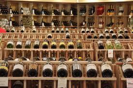 wine rack interior kitchen furniture