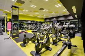 my fitness place głos seniora
