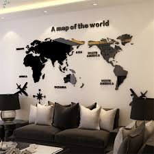 Bomba Deal Realistic Window Wall Decal Peel Stick Nautical Decor Living Room For Sale Online Ebay