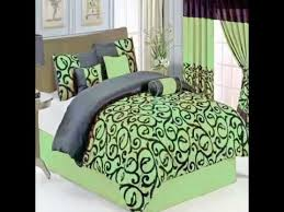 5 8 piece comforter sets with available