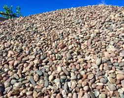 gravel river rock classic rock