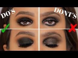 deep set eyes beauty makeup