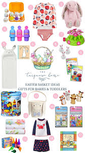 the best easter basket ideas for kids