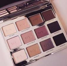 the best summer eyeshadow palettes to
