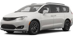 2020 Chrysler Pacifica Prices Incentives Truecar