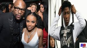 WOW) FLOYD MAYWEATHER DAUGHTER ARRESTED ...