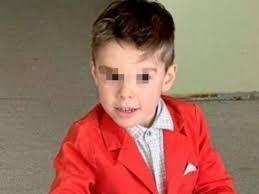 Bambino morto asilo | il piccolo Antonio folgorato a soli 6 anni FOTO
