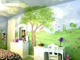 Kids Bedroom Wall Paint Ideas Painting Info Saltandblues