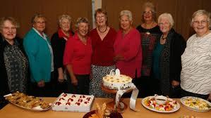 Nurses gather for 60-year reunion   Stuff.co.nz