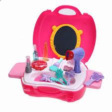 baby kids s makeup tool kit