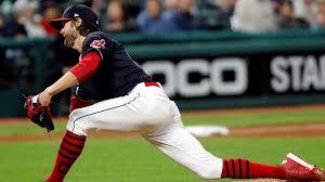 Cleveland Indians reliever Adam Cimber utilized unique delivery just to  make high school team | wkyc.com