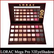 2016 limited edition lorac mega pro eye