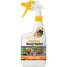 Liquid Fence Dog Cat Animal Repellent In The Insect Repellents Department At Lowes Com