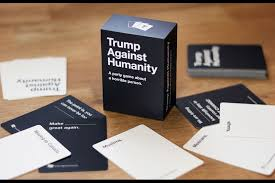 cards against humanity knockoffs