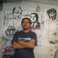 Biografía de Abel López - DEGUATE.com
