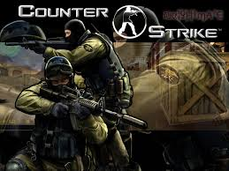 most viewed counter strike wallpapers