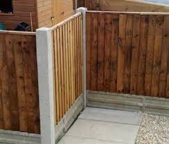Slotted Concrete Fence Post Free Delivery Available Concrete Fence Posts Concrete Posts Building A Fence