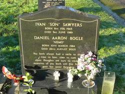 "Daniel Aaron ""Nemo"" Bogle (1984-2003) - Find A Grave Memorial"