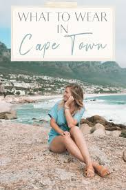 wear in cape town outfit inspiration