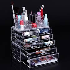 best makeup organizers for your countertop