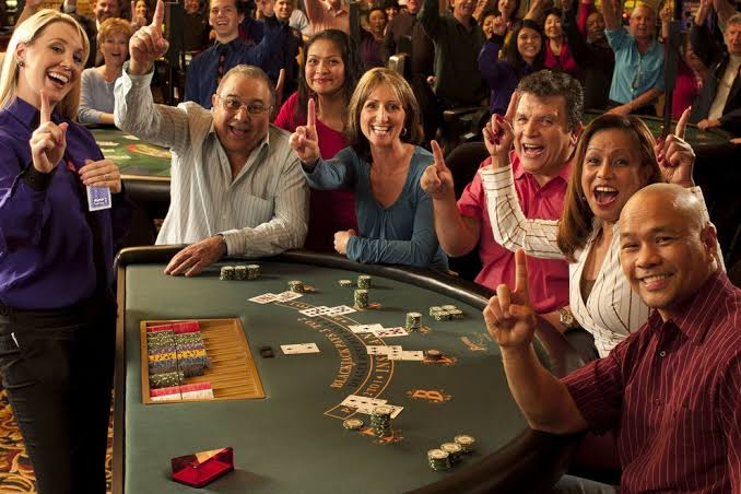 Things To Do To Learn How To Win AT Baccarat