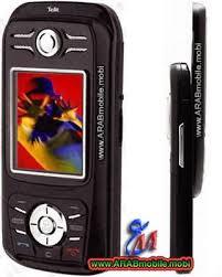 عرب موبايل - مواصفات سعر موبايل Telit T550
