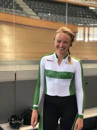 "Midwest Radio Sport on Twitter: ""Congratulations to Hilary Hughes (VC Ériu)  from Westport who won the Irish National 3km Individual Pursuit yesterday.  Hilary was part of the Irish pursuit team at the"