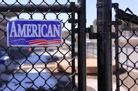 Chain Link Gallery American Fence Company Of Iowa City Ia