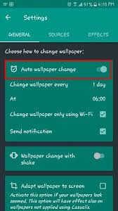 6 wallpaper changer apps to make your