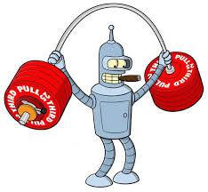 Bender Lifts Sticker Third Pull Apparel