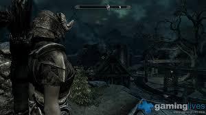 gaming lives elder scrolls v skyrim