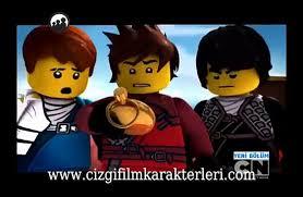 Lego Ninjago 7. bölüm 'Tik Tak' izle bedava türkçe dublaj iz-1 ...