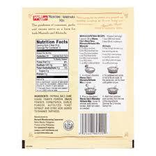 mama sita menudo afritada mix 30 gram