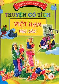 Ebooks for Children Blog (children09): [Fshare] Truyện cổ tích Việt Nam và  Thế giới [pdf]