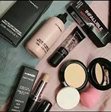 m a c big basket bo makeup kit