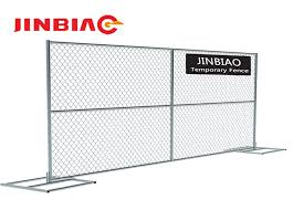 Hot Sale Temporary Fence Chinese Leading Manufacturer Supply Temporary Fence