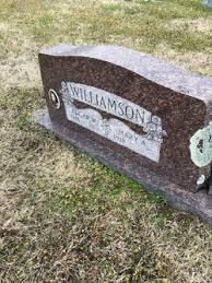 Mary Ada Williamson (1919-2014) - Find A Grave Memorial