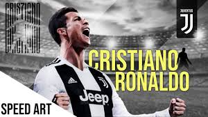cristiano ronaldo juventus wallpaper in