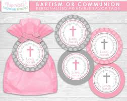 or first holy communion favor