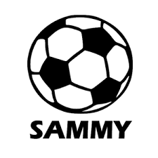 Soccer Sticker Soccer Ball Decal For Yeti Personalized Decal Soccer Gift Ebay