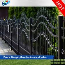 China 6ft 4ft Aluminum Steel Tubular Removable Swimming Pool Safety Residential Garden Fencing For House Villa School Garden Factory China Tubular Fence And Galvanized Steel Price