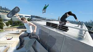 skate 3 ps3 games tors