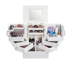 cosmetic box w mirror by lori greiner