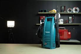 Top 3 model máy rửa xe gia đình Makita tốt nhất hiện nay