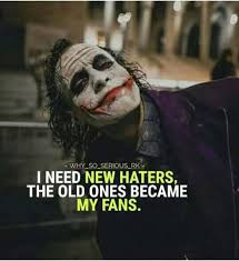 joker quotes home facebook