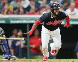 Cleveland Indians sign Abraham Almonte to a 1-year deal to avoid ...