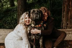 redwoods piedmont munity hall wedding