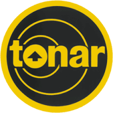 Image result for tonar logo