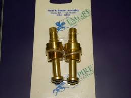 bath faucet and toilet repair parts